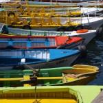 Пристанището на Валпараисо