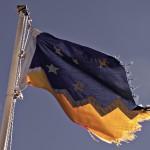 Знамето на Магаянес е навсякъде