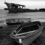 Заливът на корабокрушенията