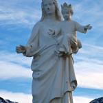 Богородица от планините