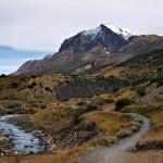 Планината Алмиранте Нието