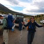 Свежи за началото на похода