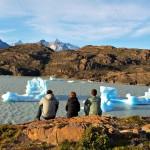 Две грингота и един българин при айсбергите