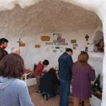 Религиозна пещера