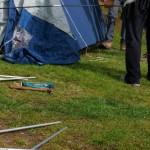 Устройваме лагера
