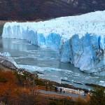 Зад ъгъла е другата страна на ледника