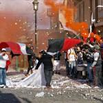 Футболен празник в Пуерто Наталес