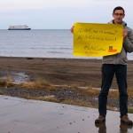 Подкрепа за България от Патагония