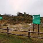 Руините на Пуерто дел Амбре