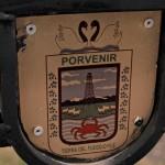 Гербът на Порвенир