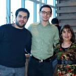 С учителите от La Milagrosa